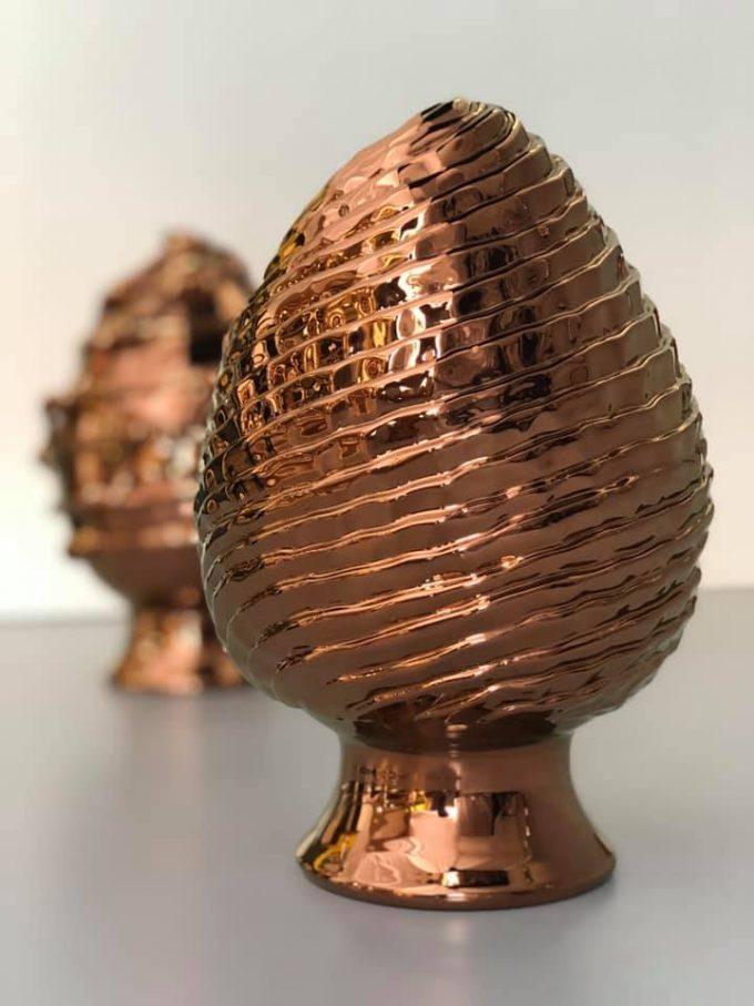 Pigne in Ceramica Luxury Edition